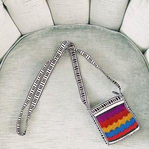 Vintage mini purse